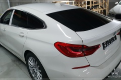 BMW 4 GRAND COUPE